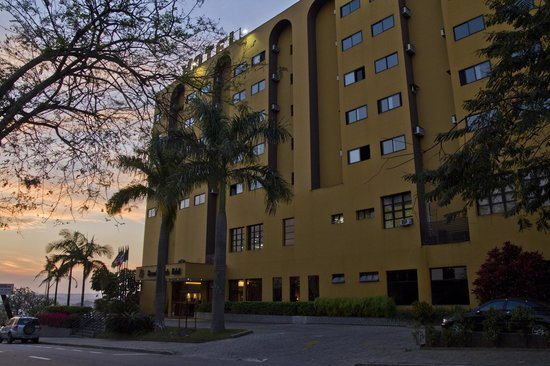 Photo of Sorocaba Park Hotel