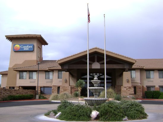 Photo of Comfort Inn Benson