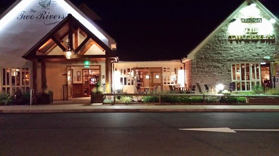Two Rivers Restaurant