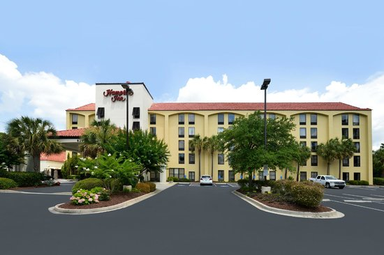 Photo of Hampton Inn Myrtle Beach - Northwood
