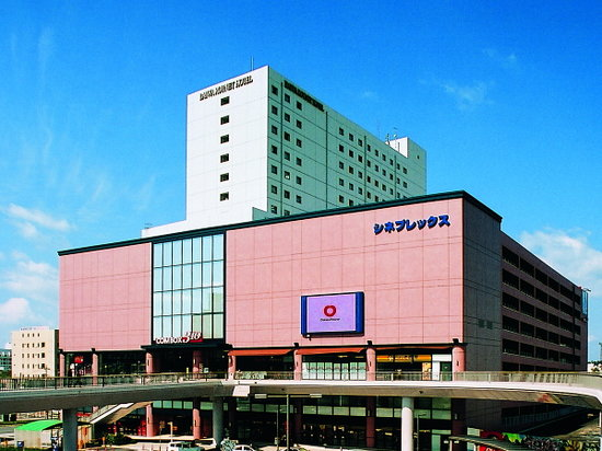 Photo of Daiwa Roynet Hotel Mito
