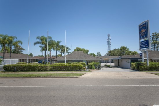 Photo of Colonial Terrace Motor Inn Raymond Terrace