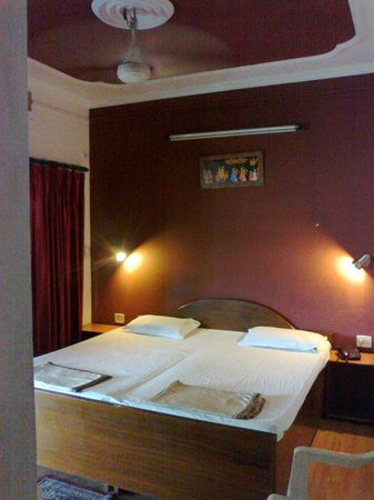 Photo of Ajay International Hotel Agra