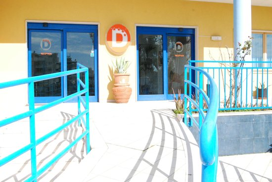 Photo of Dakar Living Hotel Vasto