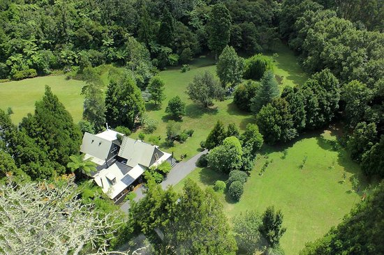 Photo of Bushland Park Lodge & Nickel Strausse Whangamata
