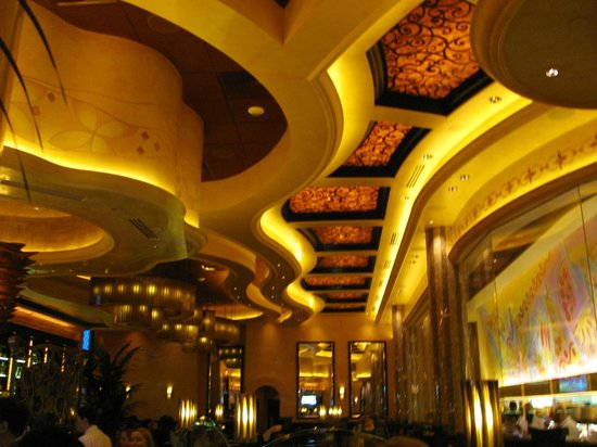 Restaurant Decor And Architecture Picture Of Cheesecake