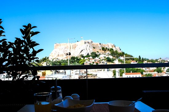 Photo of Adonis Hotel Athens