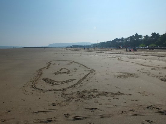Colwyn Bay United Kingdom  city photo : at the pier Picture of Colwyn Bay Beach, Colwyn Bay TripAdvisor