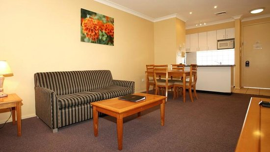 Photo of Maclin Lodge Motel Campbelltown