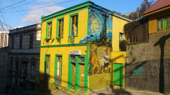 ‪Hostal Girasoles‬