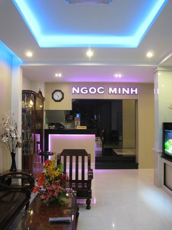 Photo of Ngoc Minh Hotel Ho Chi Minh City