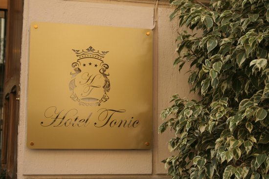 Photo of Hotel Tonic Palermo
