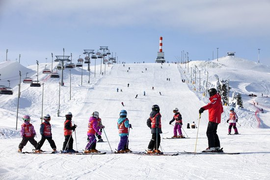 Ruka Kuusamo Finland Address Phone Number Top Rated Ski Amp Snowboard Area Reviews Tripadvisor