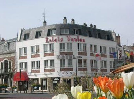 Photo of Relais Vauban Abbeville