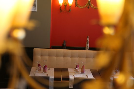 Le restaurant la coudee picture of hotel vauban besancon tripadvisor - Hotel le vauban besancon ...