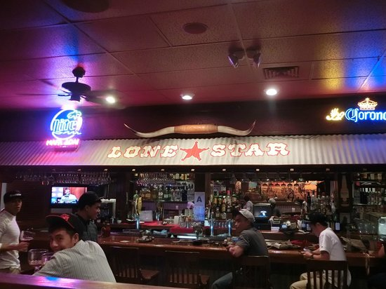 34 reviews of Lonestar Steakhouse