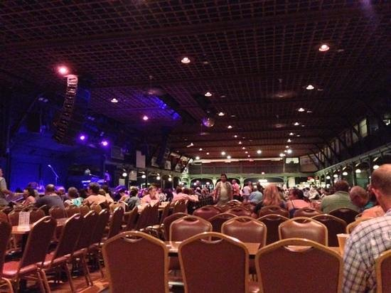 Hamptonbeach casino ballroom harras casino in joliet