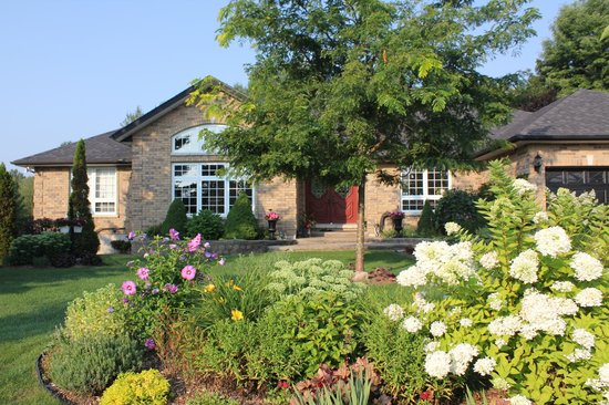 Woodland Gardens Bed & Breakfast
