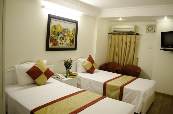 Photo of Royal 1 Hotel Hanoi