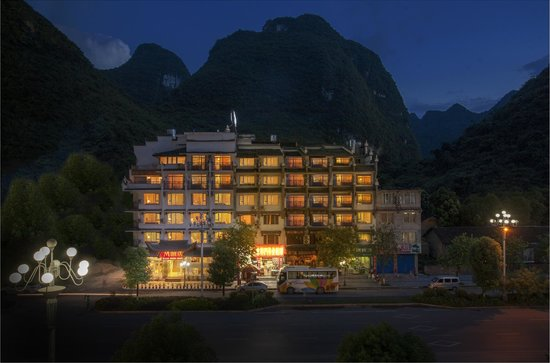Michael's Inn & Suites Yangshuo