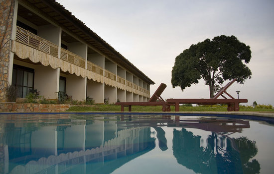 Photo of Cassia Lodge Kampala