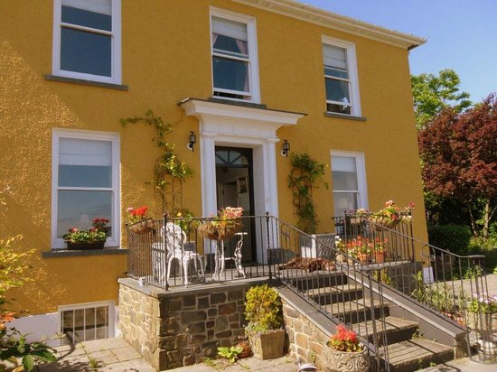 Plas Newydd Bed and Breakfast