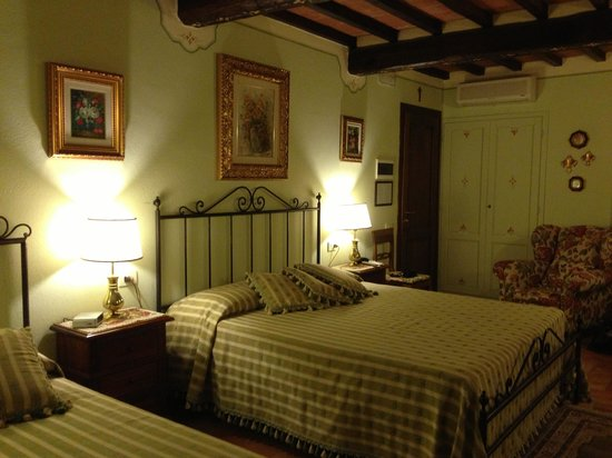 Photo of Torre Sangiovanni B&B e Ristorante Todi