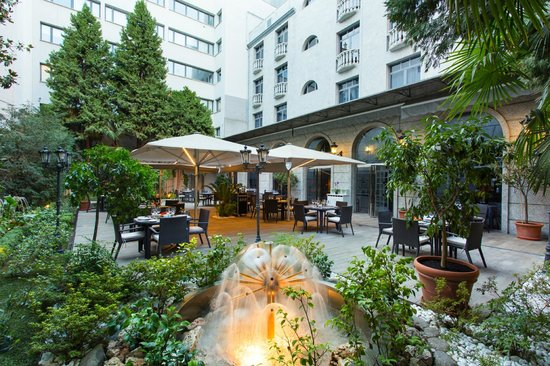 jardin de recoletos hotel madrid ve 316 opiniones y 80