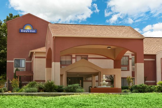 Photo of Days Inn Lumberton