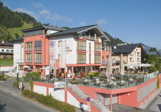 Photo of Hotel Schweizerhof Kitzbuehel, Sport- & Beautyhotel Kitzbühel