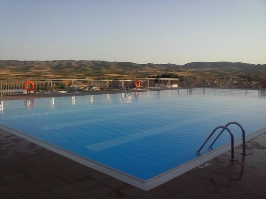 6 swimming pool picture of piscinas municipales for Piscinas municipales navarra