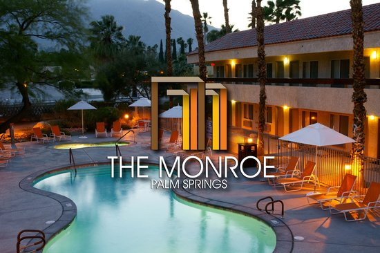 Photo of The Monroe Palm Springs