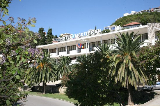 Photo of Hotel Mediteran Ulcinj