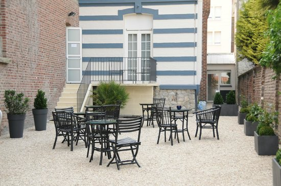 Photo of Hotel Castel Victoria Le Touquet