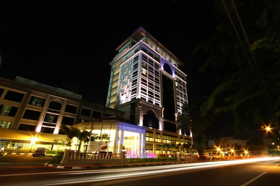 Photo of Hotel Perdana Kota Bharu