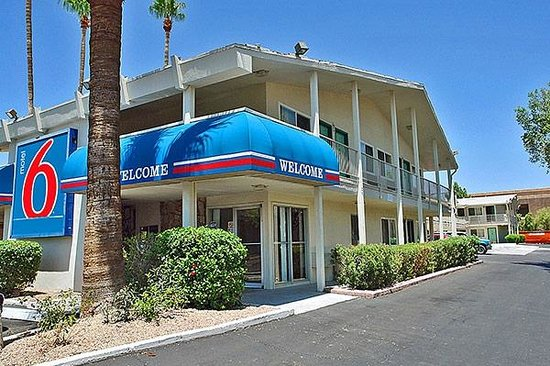 Photo of Motel 6 Scottsdale