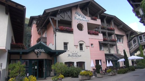 Photo of Hotel Flattacher Hof