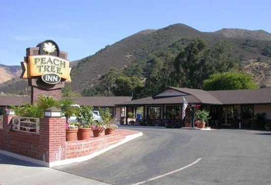 Photo of Peach Tree Inn San Luis Obispo