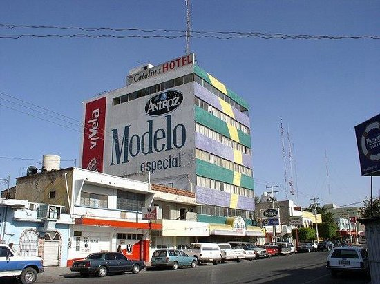 Photo of Catalina Hotel Los Mochis