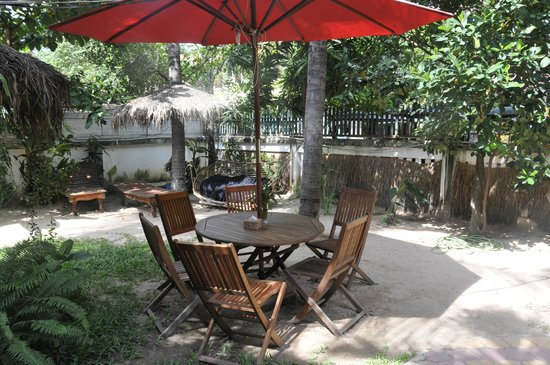 Photo of European Guesthouse Siem Reap