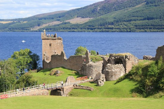 2 day Inverness tour from Edinburgh