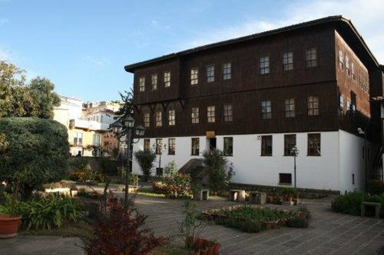 Sinop Etnography Museum - Picture of Ethnography Museum ...
