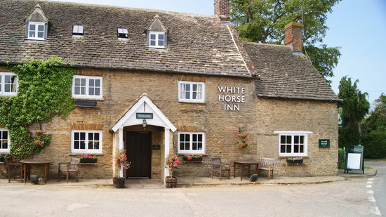 Photo of The White Horse Duns Tew