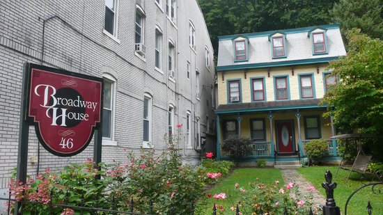 Photo of Broadway House Jim Thorpe