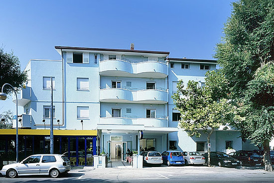 Photo of Residence Hotel Saturnia Riccione