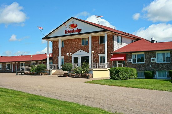 Photo of Econo Lodge Charlottetown
