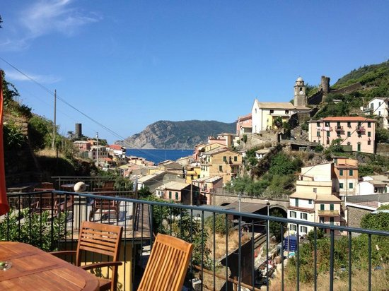Photo of Camere Giuliano Vernazza