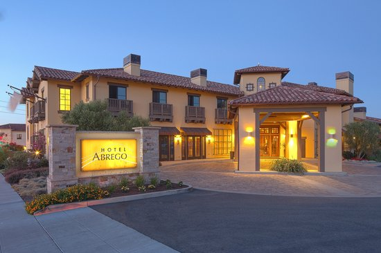 Photo of Hotel Abrego Monterey