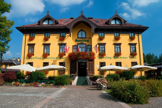 Photo of Sporting Residence Hotel Asiago