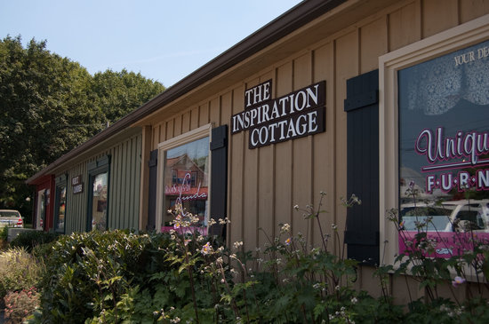Brickerville House Specialty Shops